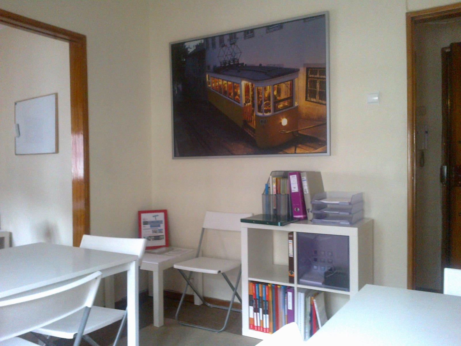 Centro de Explicações de Lisboa