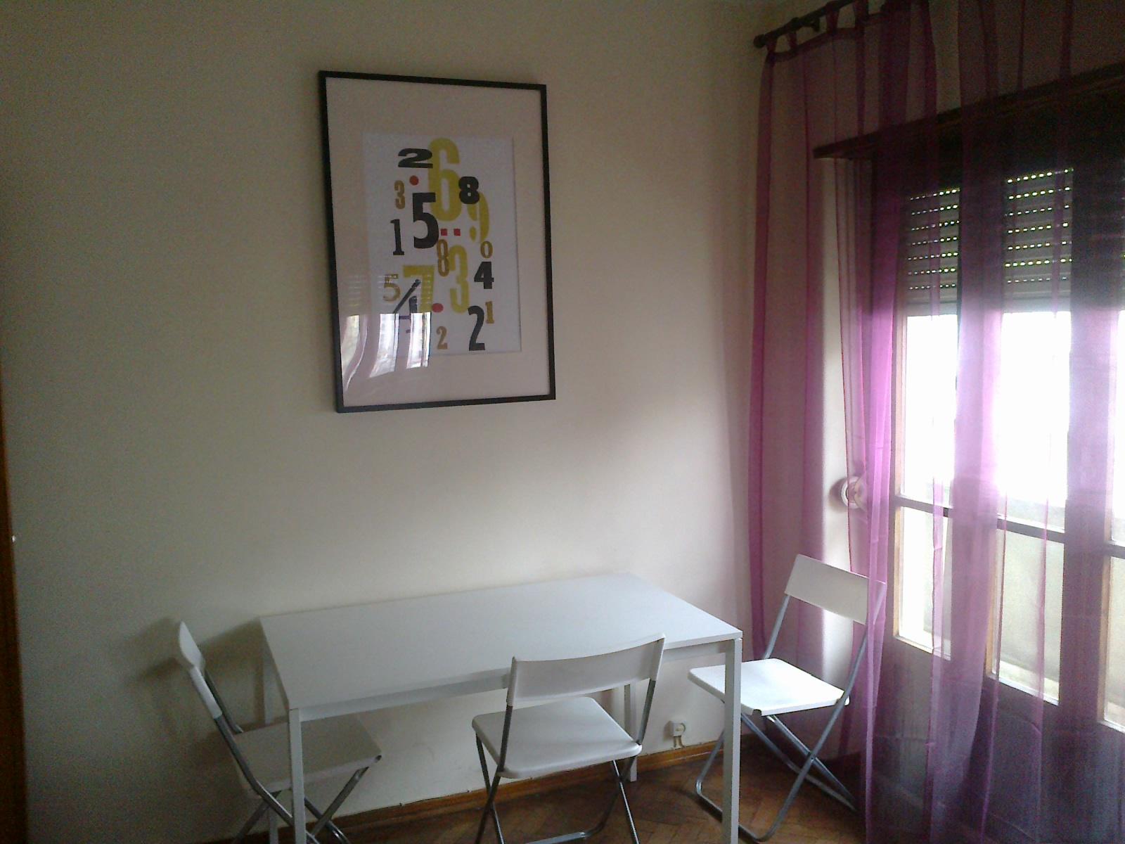 Gabinete 1 - sala 1