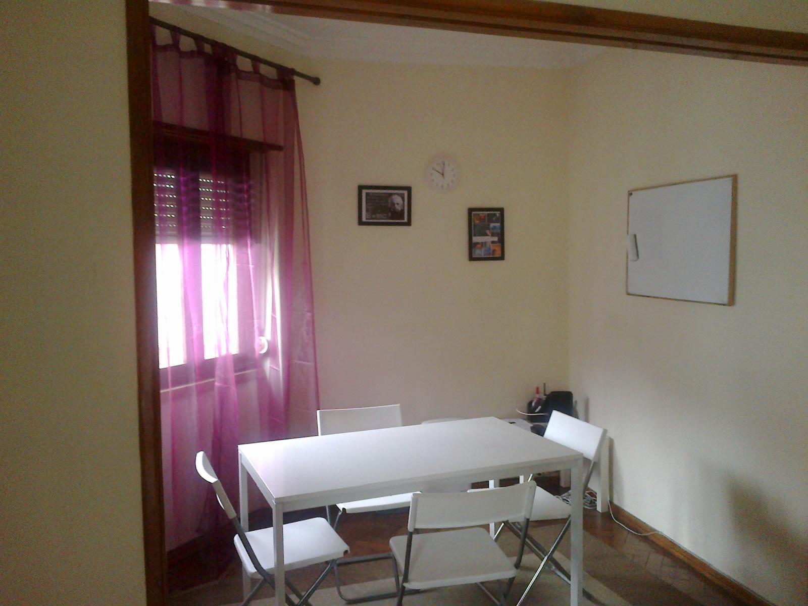 Gabinete 1 - sala 2