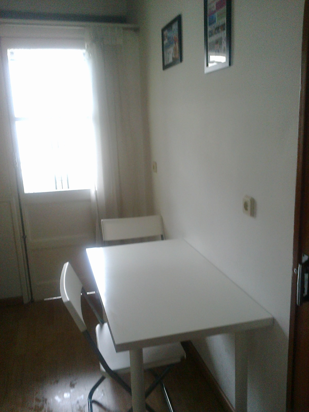 Gabinete 1 - Sala 4