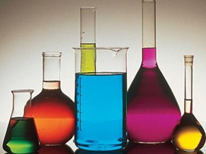 fisica e quimica