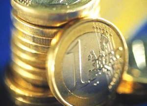 Euro economia